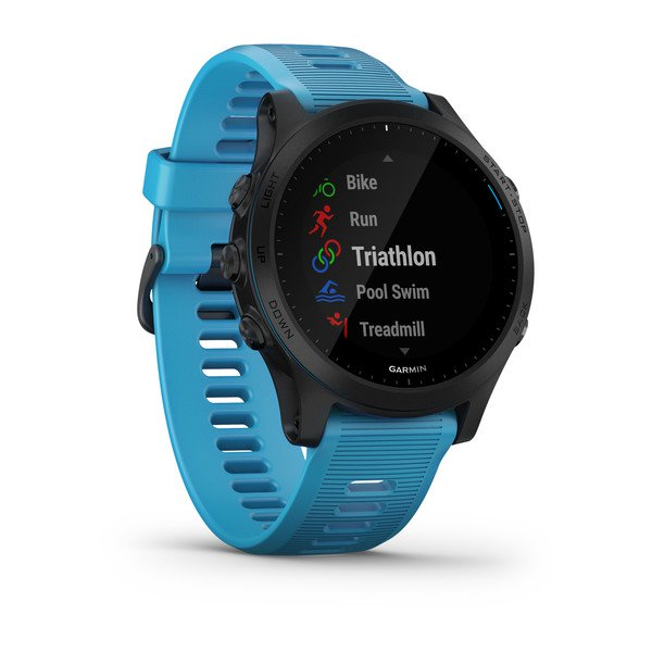 Forerunner 945, GPS Wifi, SEA, Blue