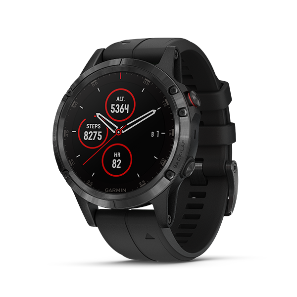 dong-ho-garmin-fenix-5-plus,-dlc-carbon-gray-with-black-band