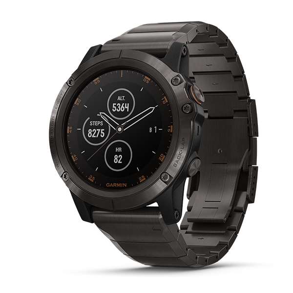 dong-ho-garmin-fenix-5x-plus,-carbon-gray-dlc-titanium-with-dlc-titanium-band