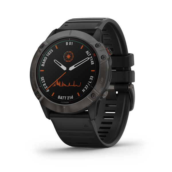 fenix-6x-pro-solar--titanium-carbon-gray-dlc-with-black-band