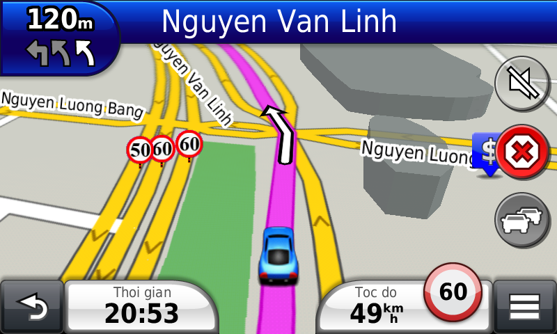 Garmin nuvi_Lane_Assit_JCV_04b